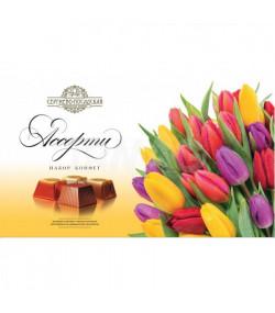 Chocolate Assortment | Tulips | Gift Box