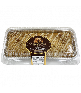 Handmade | Pastry | Pecan | Maple